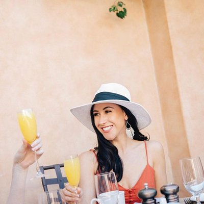 You had us at Mimosas! We're happy to share that o